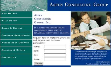 Aspen Consulting Group